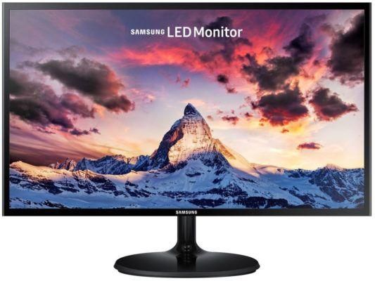 SAMSUNG LS24F350   24 Zoll FullHD Monitor für 99,63€