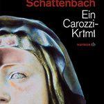 Schattenbach: Ein Carozzi-Krimi (Kindle Ebook) gratis