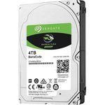 Seagate BarraCuda 4TB – interne Festplatte (2,5 Zoll) 128MB Cache für 99,99€ (statt 143€)