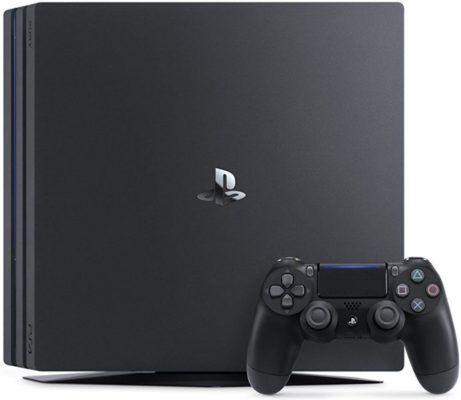 Sony Playstation 4 Pro 1TB für 326,80€ (statt 357€)