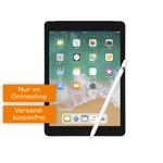 iPad 2018 mit 32GB + 4G & Apple Pencil für 79€ + Vodafone 5GB LTE Datenflat für 19,99€ mtl.
