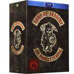 Sons of Anarchy – Die komplette Serie [Blu-ray] für 65€ (statt 126€)