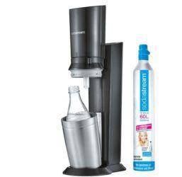 Media Markt Top 11 Aktion: z.B. SODASTREAM Crystal 2.0 Wassersprudler für 79€ (statt 97€)