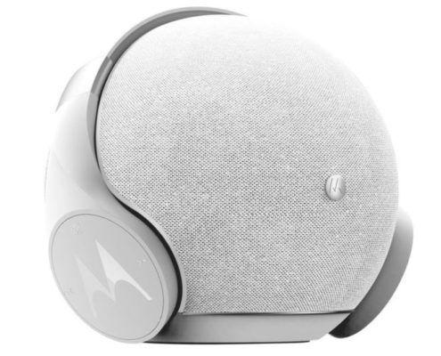MOTOROLA Sphere   2in1Blutooth Lautsprecher & Headset ab 89,99€ (statt 158€)