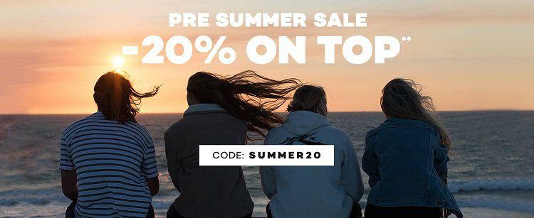 Günstige Sneaker & Co. im Planet Sports Sale + 20% Gutschein