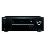 Onkyo TX-NR 474E-B – AV Receiver (Atmos, WLAN) für 272€ (statt 316€)