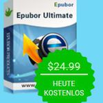 Ultimate eBook Converter 3 (Jahreslizenz, Windows) kostenlos