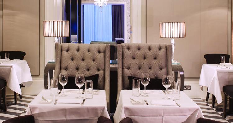2   4 ÜN im 5* Hotel in London inkl. Frühstück, Multimedia auf dem Zimmer, Flüge ab 209€ p.P.