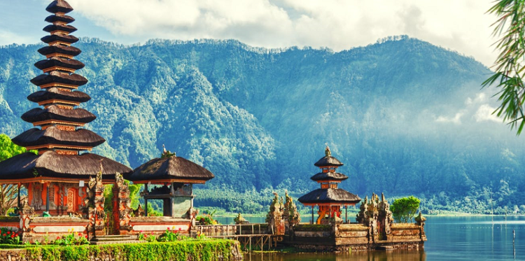 16 ÜN Inselhopping in Indonesien inkl. Frühstück, Transfers, Exkursionen & Flüge ab 1.419€ p.P.