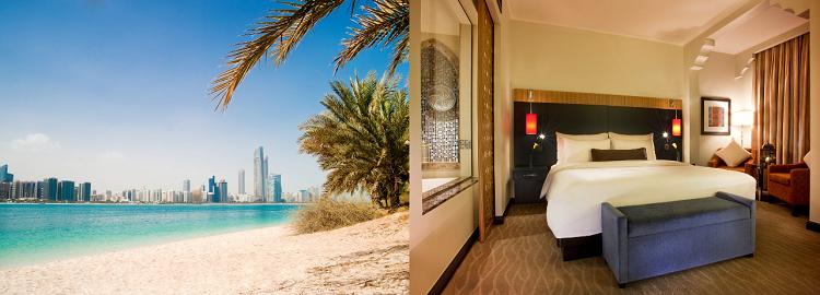 5   8 ÜN im 5* Hotel in Dubai inkl. Frühstück, exklusivem Beach Club Zugang, Flügen und Transfer ab 789€ p. P.
