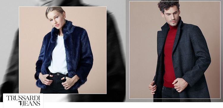 Trussardi Jeans Sale bei Vente Privee mit bis zu 62% Rabatt   z.B. Shirts ab 22,99€