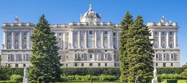 2   4 ÜN in Madrid inkl. Frühstück und Flüge ab 139€ p.P.