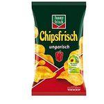 10 Tüten funny-frisch Chips Ungarisch ab 9,41€