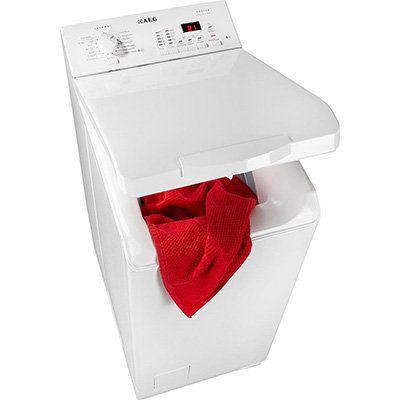 AEG L62460TL   Toplader Waschmaschine (6kg) für 450€ (statt 719€)
