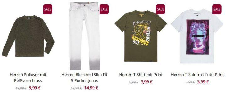 Takko 50% SALE + bis 30% Extra Rabatt   günstige Damen, Kinder & Herren Fashion