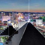 6 Tage in Las Vegas im 4* Luxor Hotel inkl. Flug ab 327€ p.P.