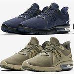 Nike Air Max Sequent 3 Herren Sneaker für 61,58€ (statt ~80€)