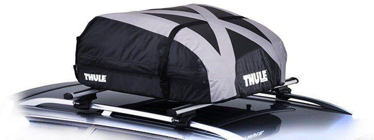 Thule 601100 Dachbox Ranger 90 (280 Liter) für 187,11€ (statt 229€)