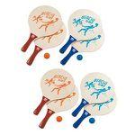 4 x Happy People Beachball-Set mit Bällen für 8,88€ (statt 28€)