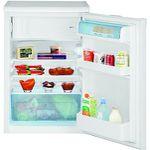 Beko TSE1284 Tisch-Kühlschrank mit Gefrierfach für 279,99€ (statt 300€)