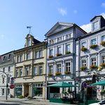 3 ÜN im Salzlandkreis inkl. HP, Sekt & Fitness für 100€