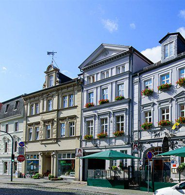 3 ÜN im Salzlandkreis inkl. HP, Sekt, Gästekarte & Fitness für 100€
