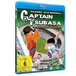 Captain Tsubasa – Die tollen Fußballstars (Episoden 65-128 als Blu-ray) für 15€ (statt 22€)