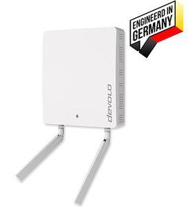 devolo WiFi pro 1200e   Hochleistungs Access Point bis 1200 Mbit/s für 19,90€ (statt 40€)