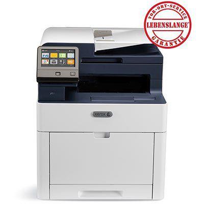 Xerox WorkCentre 6515DN   Farb Multifunktionsgerät für 218,90€ (statt 329€)
