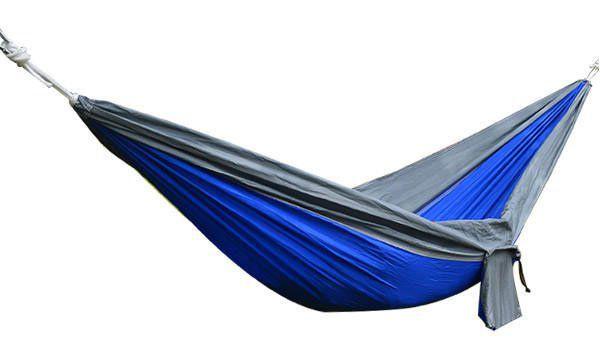 IPRee Hängematte (270x140CM) für bis zu 250kg für 9,39€