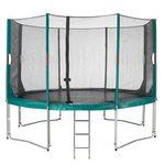 Etan Trampolin – 427 cm, Inground bzw. Hoch für je 349,90€ (statt 450€)