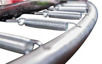 Hudora Fantastic Trampolin 400V inkl. Netz für 318,94€ (statt 390€)
