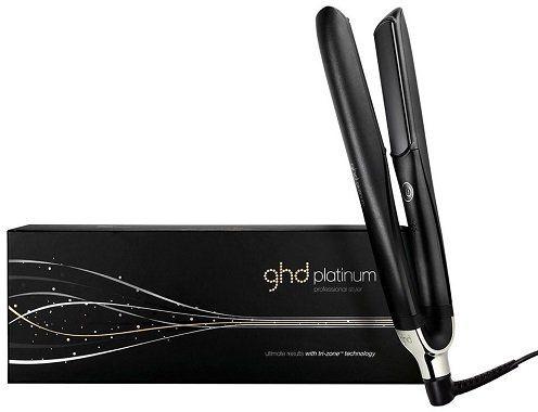 GHD Platinum Styler Black Keramik Glätteisen für 149,99€ (statt 189€)