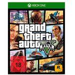 Saturn E3 Gaming Highnight: z.B. GTA V für XBox One nur 22€ (statt 31€)