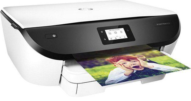 HP ENVY Photo 6232 Multifunktionsdrucker (Fotodrucker, Scanner, Kopierer, Airprint) für 58,97€ (statt 92€)