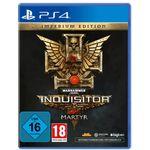 Warhammer 40.000: Inquisitor – Martyr PS 4 für 69€ uvm. im Media Markt Dienstag Sale