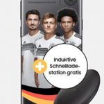 Samsung Galaxy S9 für 4,99€ + VF Junge Leute Allnet + SMS Flat + 7 GB LTE für 32,99€ mtl. – GigaKombi-Vorteil möglich