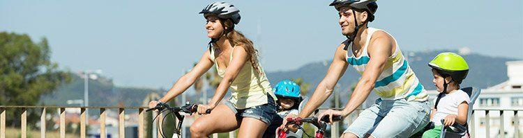 Der große Fahrradhelm Ratgeber   So ist man besonders Sicher unterwegs