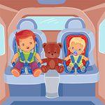 Der große Kindersitz Ratgeber: Wie findet man den richtigen Kindersitz?
