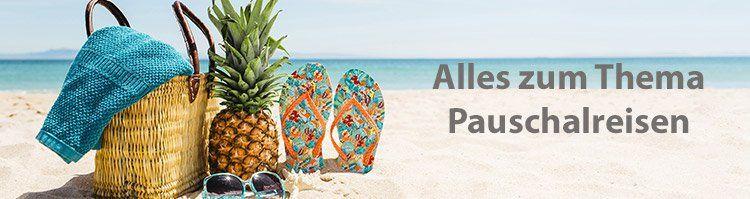 Alles zum Thema Pauschalreisen ab dem 1. Juli 2018   Rechte, Pflichten und Tipps