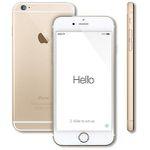 iPhone 6s mit 128GB in Gold für 499€ (statt 549€)