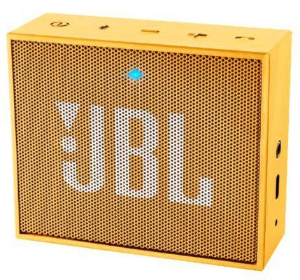 JBL Go   Bluetooth Lautsprecher für 12,90€ (statt 17€) Prime