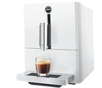 Media Markt Top 11 Aktion: z.B. JURA A1 Kaffeevollautomat für 444€ (statt 489€)