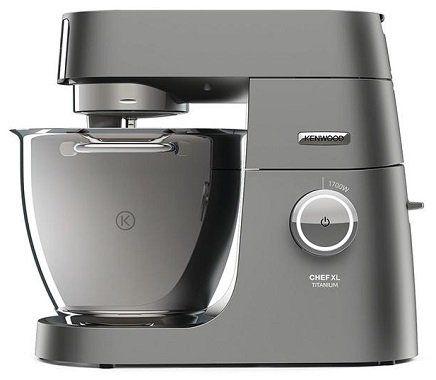 Kenwood KVL8320S Chef XL Titanium Küchenmaschine für 479,99€ (statt 535€)