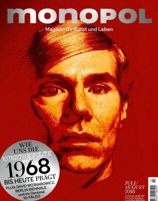 11 Ausgaben Monopol für 118,80€ inkl. 115€ Gutschein