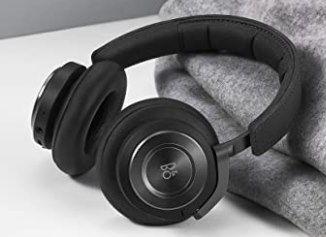 Bang & Olufsen Beoplay H9 3. Gen Bluetooth Kopfhörer für 284,99€ (statt 389€)