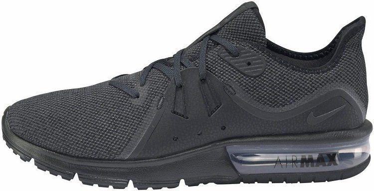 Nike Air Max Sequent 3 Herren Sneaker für 59,90€ (statt ~71€)