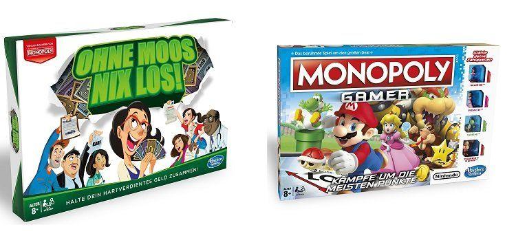 ToysRus: 50% Rabatt auf das 2. Gesellschaftsspiel