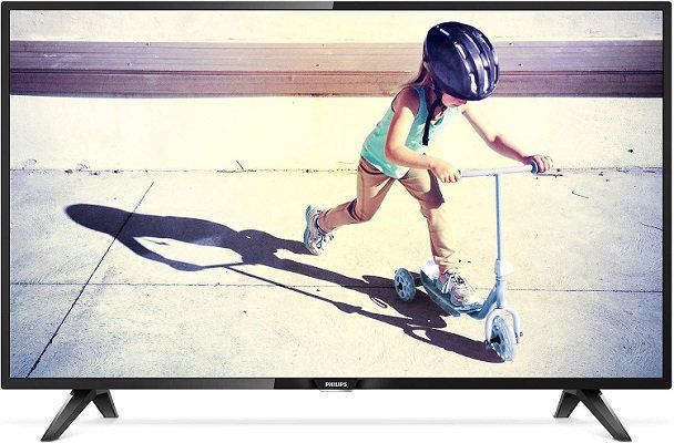 PHILIPS 39PHS4112/12 LED TV (Flat, 39 Zoll, HD ready) + Philips 22PFS4022 LED TV (Flat, 22 Zoll, Full HD) für 222€ (statt 324€)
