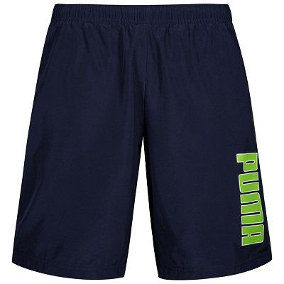PUMA Graphic Woven Short Herren Bermuda Shorts (591940 02) für 8,99€ + VSK (statt 14€)